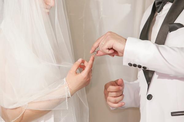טבעת חתונה